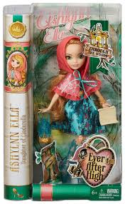Ever After High Dolls Where To Buy Amazon Com Ever After High Through The Woods Ashlynn Ella Doll