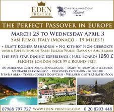 passover programs pesach 2017 passover programs totally kosher travel