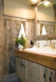 Barn Board Bathroom Wainscoting What U0027s By Jigsaw Design Group