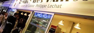 cours de cuisine halles de lyon toqués des halles atelier de cuisine philippe lechat petit paumé