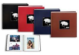 pioneer 200 pocket fabric frame cover photo album pioneer photo albums smart store usa
