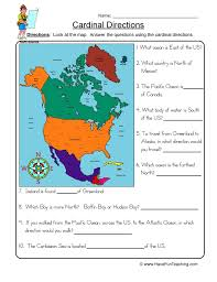 geography worksheets have fun teaching