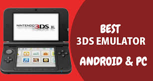 3ds emulator for android top 12 best nintendo 3ds emulator for pc android 2018 geeks