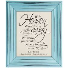 personalized in loving memory gifts personalized wedding memorial sign wedding memory sign memorial