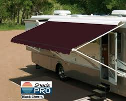 Sunchaser Awnings Replacement Fabric Rv Awning Replacement Fabrics Free Shipping Shadepro Inc