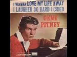 The Man Who Shot Liberty Valance Online Gene Pitney The Man Who Shot Liiberty Valance Youtube