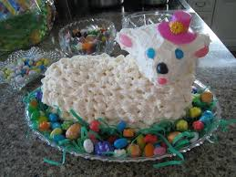 Decorating Easter Lamb Cake by 62 Best Easter Lamb Cake Images On Pinterest Easter Lamb Lamb
