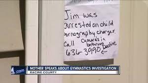 I Feel Violated Meme - racine co gymnastics coach arrested for images of child pornography