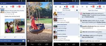 Fb Lite Releases Lite Lighter Version App For Lower