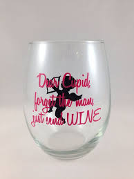 sending wine as a gift 314 best wine glass ideas images on painted wine
