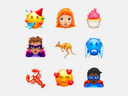 emoji android 157 new emoji coming to ios android wdrq fm