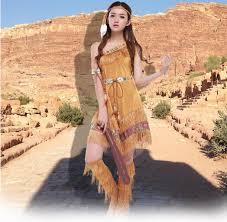Pocahontas Halloween Costume Women Compare Prices Pocahontas Costume Woman Shopping Buy