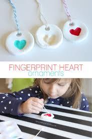 fingerprint ornaments papa bubba