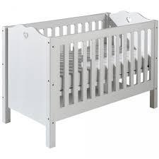 chambre bébé romantique ensemble 3 pièces pour chambre bébé romantique avec lit à barreaux
