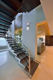 luxury penthouse design by space dynamix the architects diary