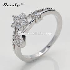 Crown Wedding Rings by Fashion Jewellery Copper Nickel Diamond Crown Wedding Ring Buy