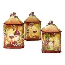 grape canister sets kitchen wine cellar canister set canister sets wine and kitchen canisters