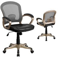 mesh back office chair modern chairs design