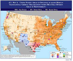 Las Vegas Gang Map El Chapo U0027 Guzman Extradited To The United States