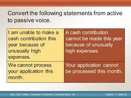 chapter 7 negative messages ppt video online download