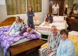 Alan Ayckbourn Bedroom Farce Stella Six U2013 Reviive To Support Sdc In Forthcoming Production Of