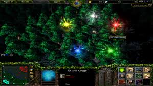 Warcraft 3 Maps Dota 6 77 Ai Fun V2 7c Map Download Dota Ai Fun Dota Utilities