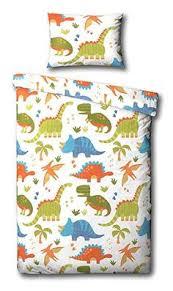 Dinosaur Single Duvet Set Emma Bridgewater Dinosaur Single Duvet Cover And Pillowcase Set