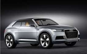 Audi Q5 New Design - 2016 audi q5 redesign sharper design carspoints