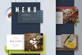 10 amazing food catalog templates for driving profits u2013 psd ai