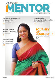 mentor magazine january 2017 volume 10 issue 8 by mentor