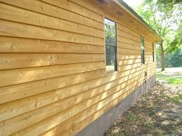 wood paneling exterior decor u0026 tips attractive exterior design with wood siding types
