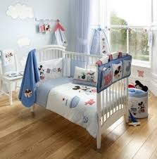 Mickey Mouse Baby Bedding 15 Best Nursery Images On Pinterest Mickey Mouse Nursery Baby