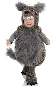 Big Kid Halloween Costumes 25 Toddler Wolf Costume Ideas Baby Wolf