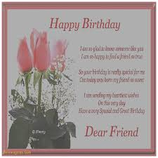 greeting cards fresh friend birthday greeting card messages