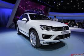 volkswagen touareg 2014 auto china 2014 volkswagen touareg gtspirit