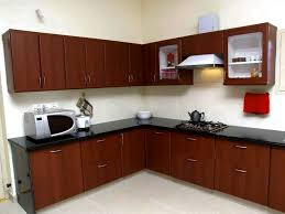 Interior Design India Kitchen Appealing Modular Kitchen Cabinets Design India Simple