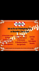 tgi fridays home strongsville ohio menu prices restaurant