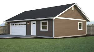 custom home plans and pricing garage w office and workspace true built home pacific
