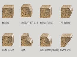 Waterfall Glass Tile Ideas Marvelous Bullnose Tile For Best Option Of Tile