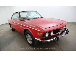 bmw 2800cs for sale 1970 bmw 2800cs for sale gc 24896 gocars