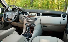 land rover defender interior back seat new land rover discovery car wallpapers discovery 2011 2012 and