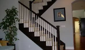 Banister And Handrail Best Staircase And Railing Professionals In San Diego Houzz