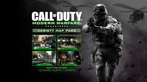 List Of Cod4 Maps Variety Map Pack Coming To Modern Warfare Remastered On March 21