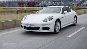 Porsche Panamera E Hybrid - 2015 porsche panamera 10 things you need to know about the 2015
