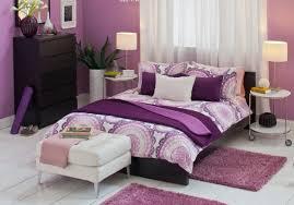 Home Decor Purple Small Purple Bedroom Decorating Ideas Amazing Sharp Home Design