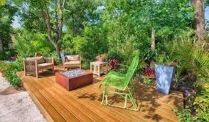 deck photos composite deck designs and ideas moistureshield