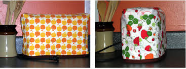 quilted kitchen appliance covers sewing for the home reversible appliance covers sew mama sew