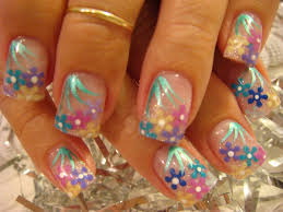 nail art spring nails and much more
