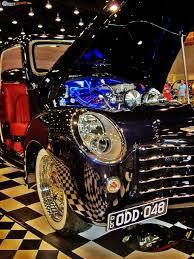 vauxhall velox 1948 vauxhall velox show u0026 shine shannons club