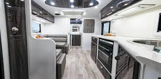 Luxury Caravan by Tribute Series Option Rv